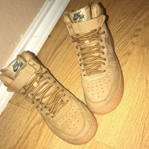 Other - Air force 1 ( wheat )